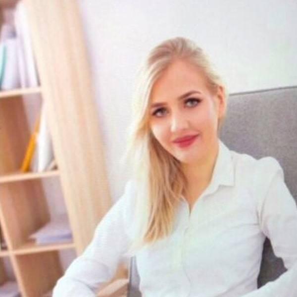 Mgr Aleksandra Lubikowska-Kałek – psycholog, terapeuta oraz psychoterapeuta, specjalizująca się w leczeniu osób dorosłych.