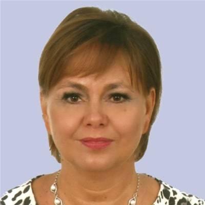 Psycholog, Psychoterapeuta mgr Barbara Lubikowska